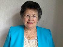 Valerie Rolph