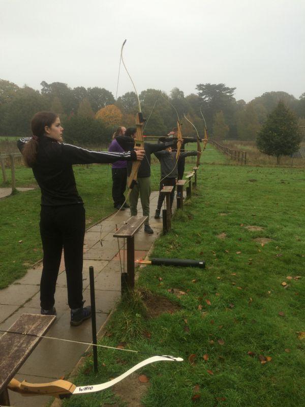 archery 9