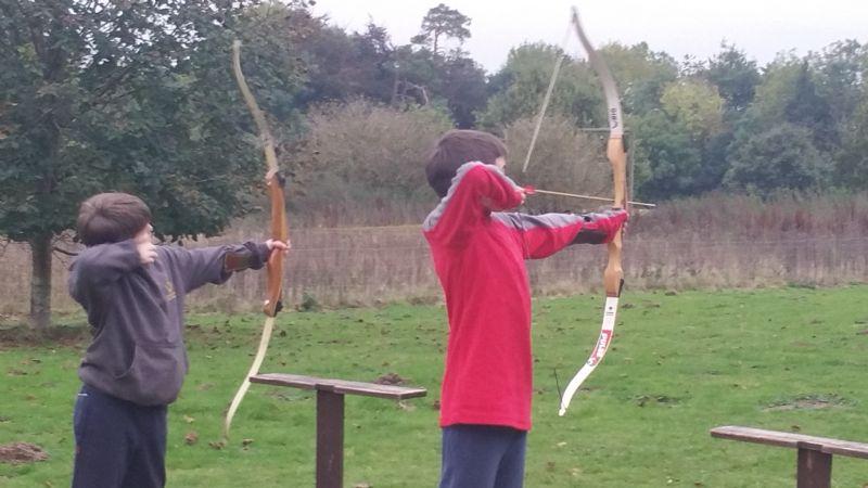 archery 8