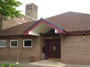 St Albans Church Hall complex