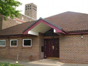 St Albans Church Hall complex