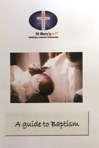 A Guide to Baptism