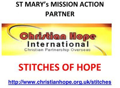 Christian Hope International image