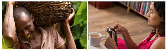 Fairtrade photos