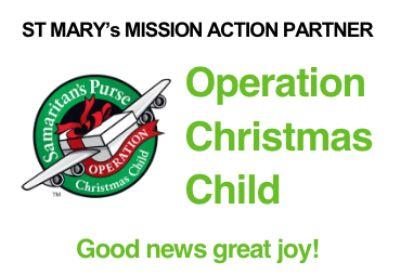 Operation Christmas Child 07 19