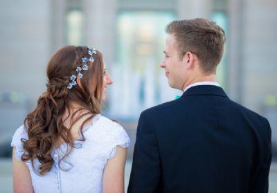 Marriage Couple - smaller