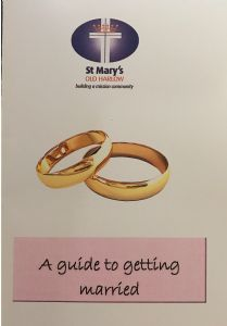 A Guide to Getting Married