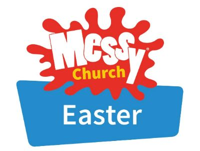 Messy Church Easter 2019