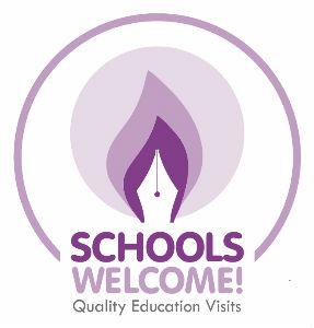 school welcome logo