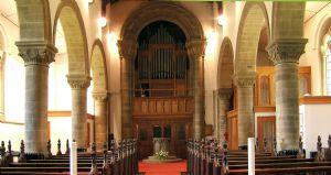 Whitley Parish Church 2