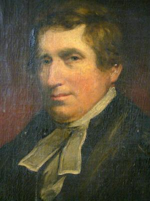 Robert Ellerby