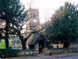 Church November 2006
