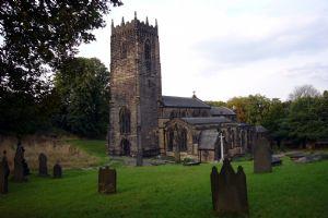 Church 2007