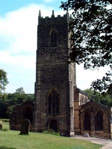 Thornhill Parish Church