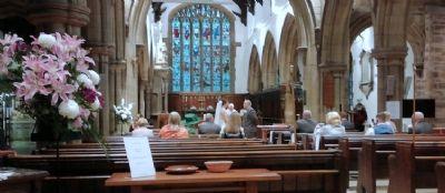 Covid Wedding 1