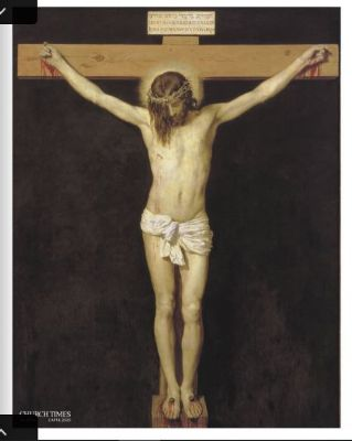 christ on the Cross churchtimes