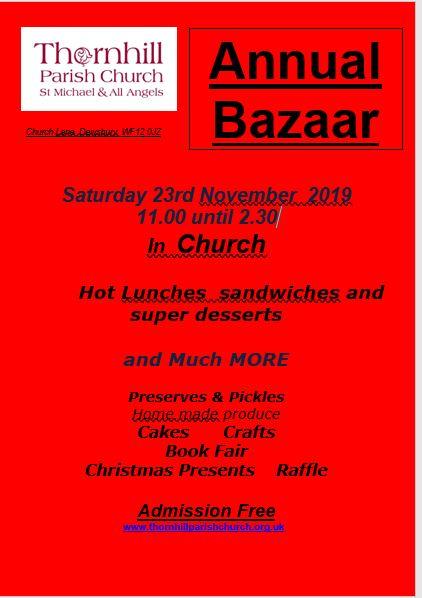 Bazaar 2019