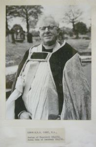TPC Rector Canon Coney 1940