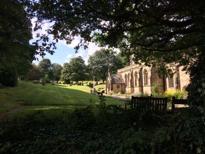 churchyard 2.09.2017