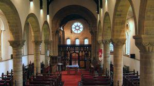 Whitley Parish Church 3