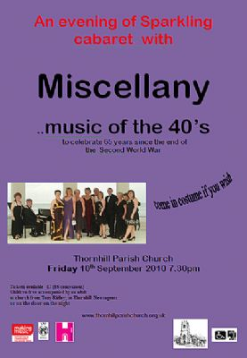 Miscellany poster 2010