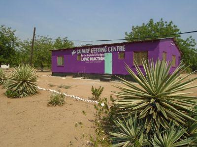 Calvary Feeding Centre