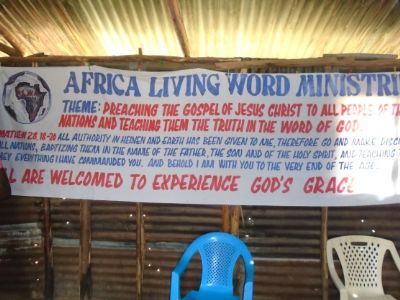 Africa Living Word Ministries