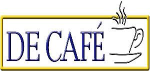 DeCafe logo