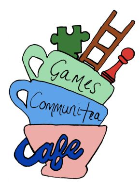 Games night logo