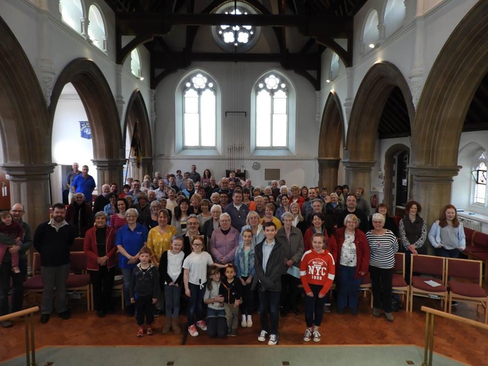 Congregation 2019