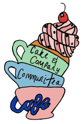 Cake Company logo