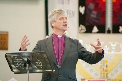 Bishop A