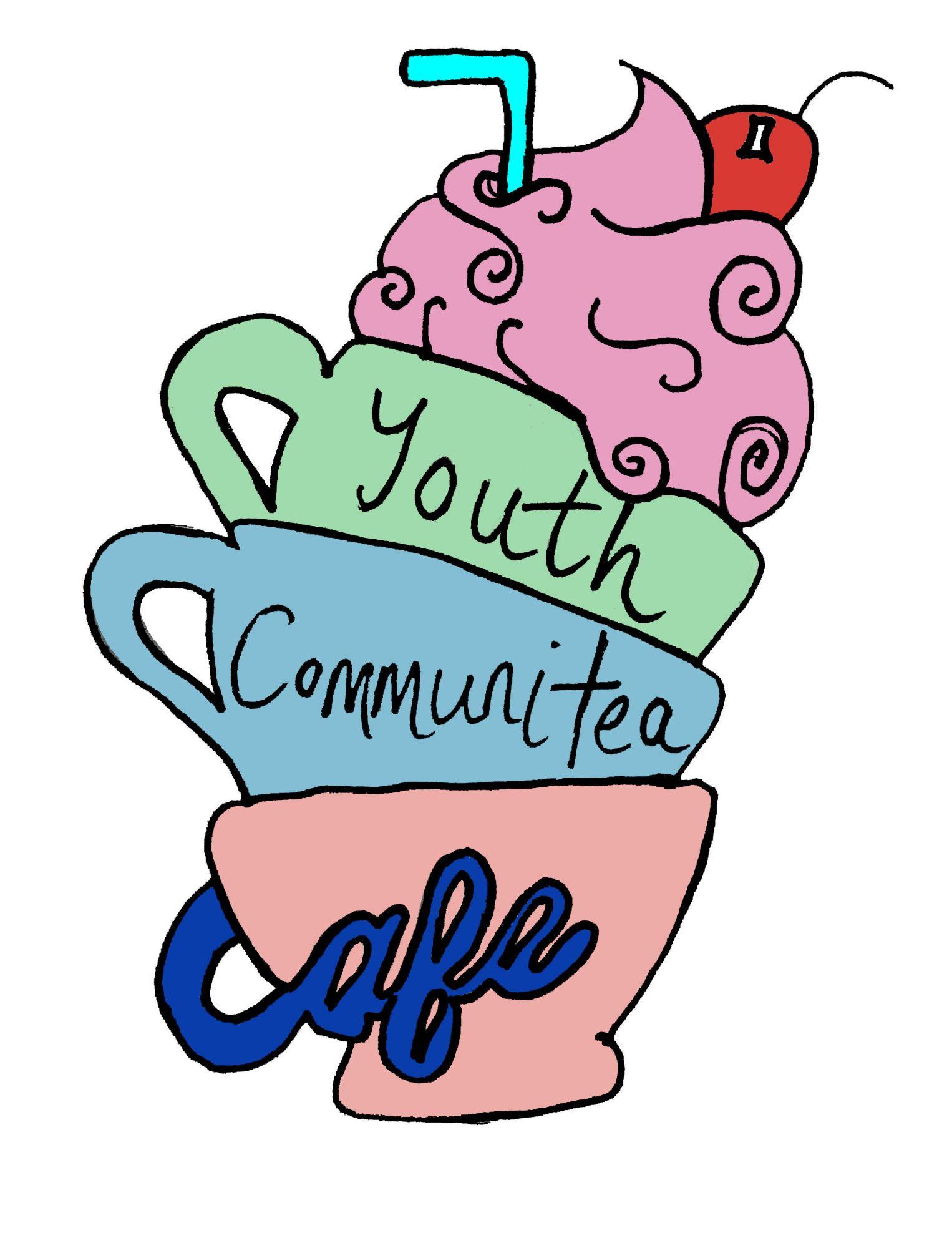 YouthCafe Logo