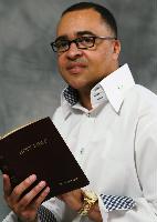 Pastor Green