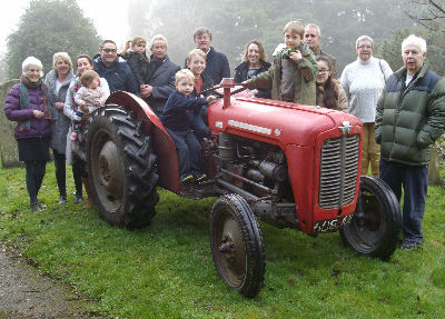 tractor all