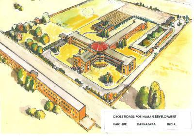 Vision- Education Centre