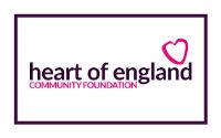 Heart of England Community Foundation Logo