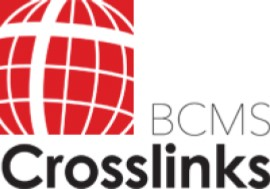 Crosslinks logo