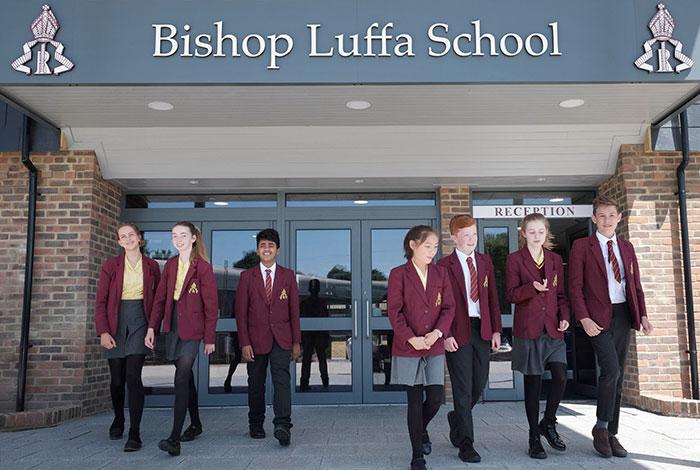 Bishop Luffa School