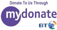my donate