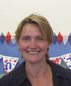 Natasha Hume - Safeguarding Officer
