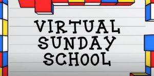 Virtual Sunday school