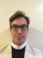 Rev Sam Aldred photo