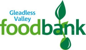 We support Gleadless Valley Foodbank
