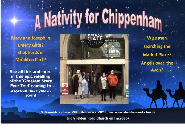 Nativity for Chippenham