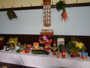 Cleverton Harvest