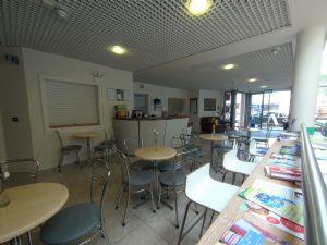 SR Cafe