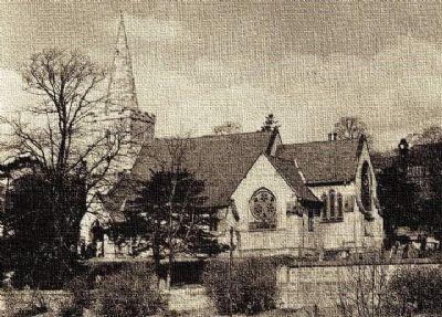 church lower down