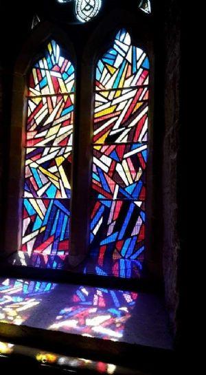 St barts window