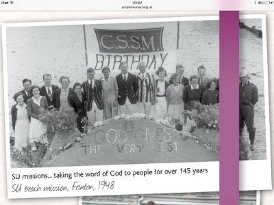 1948 CSSM